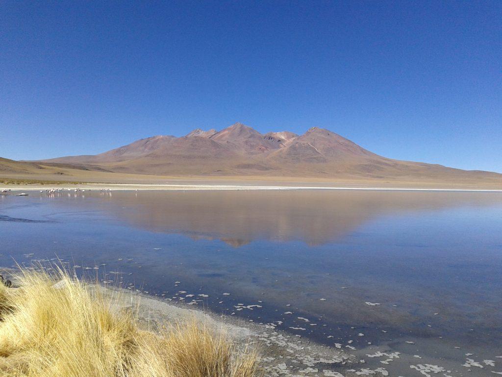 Laguna Colorada, Uyuni, Bolivia, 2014 | rominitaviajera.com