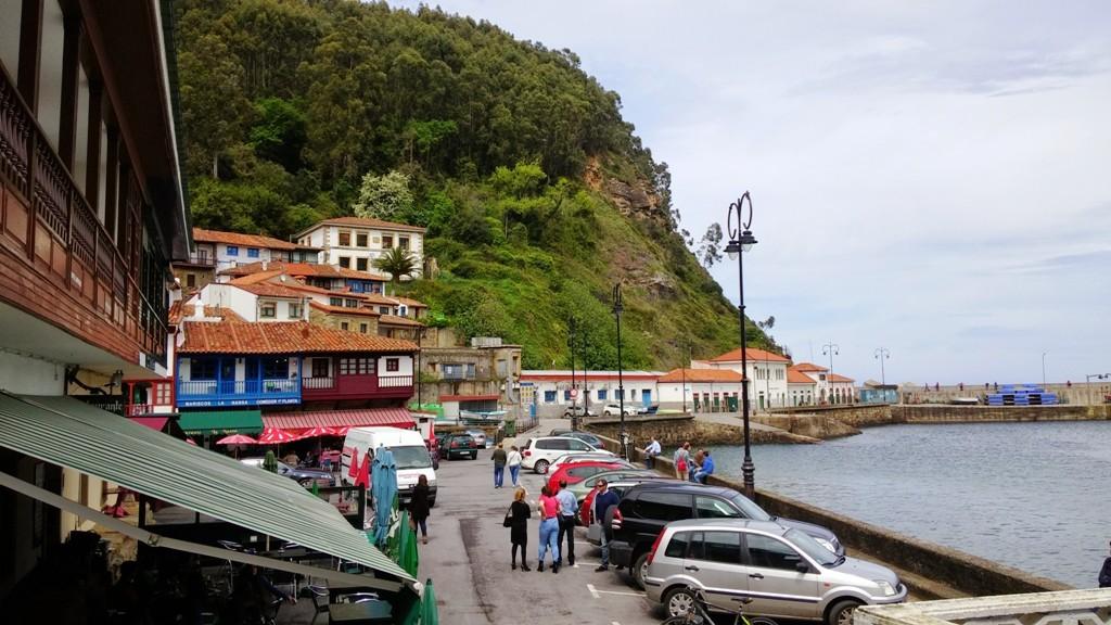 Asturias Tazones