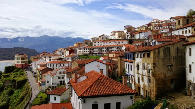 Lastres, Asturias, España, Mayo 2015 | Viajar caminando