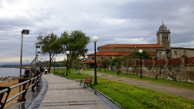 Luanco, Asturias