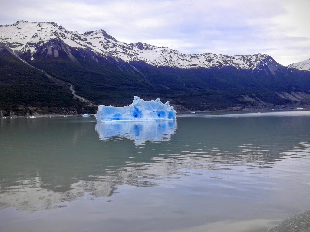 Excursión Ríos de hielo