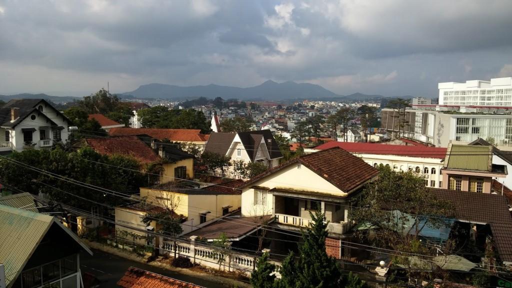 Ciudad de Dalat, Vietnam, 2015