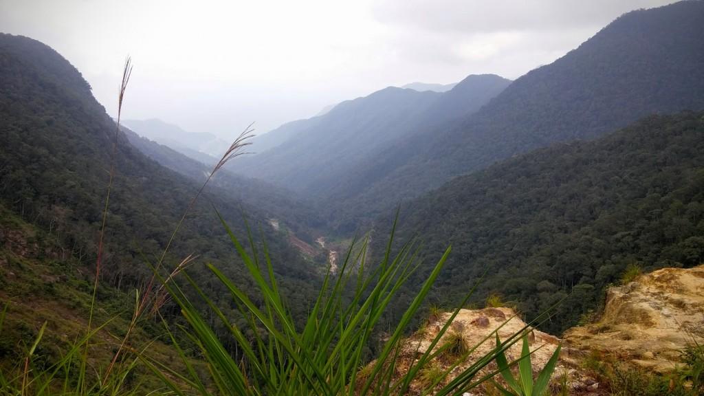 Un alto en el camino de Dalat a Nha Trang, Vietnam, 2015