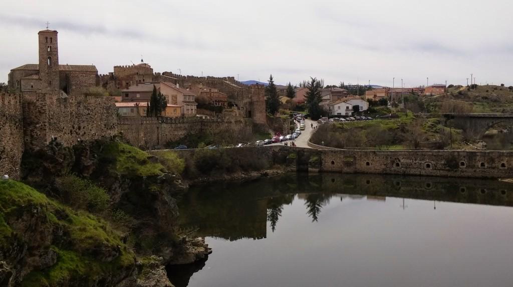 Buitrago de Lozoya, España, 2015