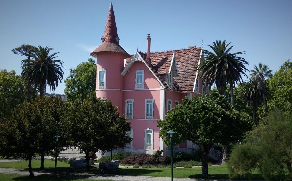 Cámara Municipal de Alcobaça, Portugal, 2015