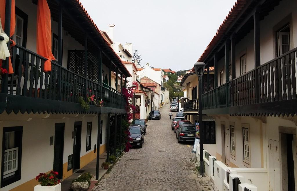 San Pedro de Moel, Portugal, 2015