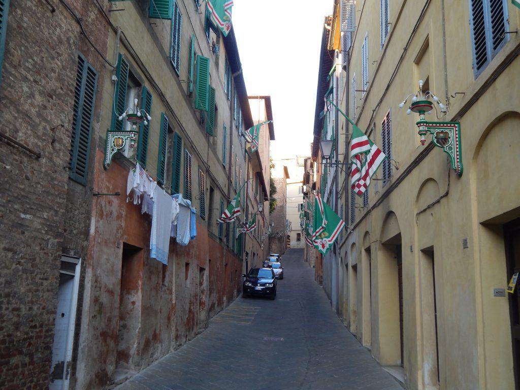 Callejeando por Siena, Italia, 2013 | rominitaviajera.com