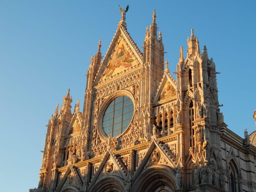 Detalles de la Catedral de Siena, Italia, 2013 | rominitaviajera.com