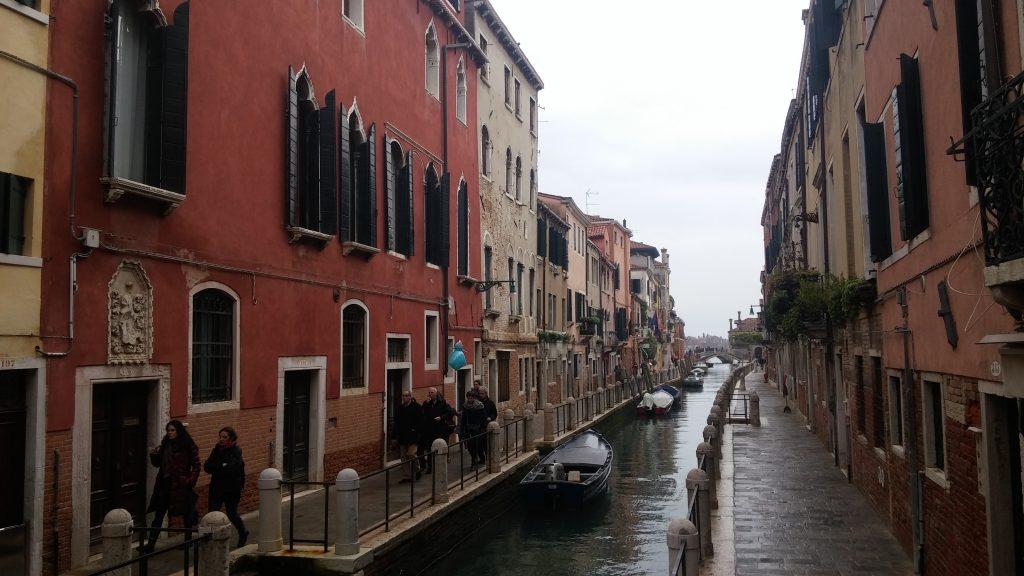 Paseando por los barrios de Venecia, Italia, 2016 | rominitaviajera.com
