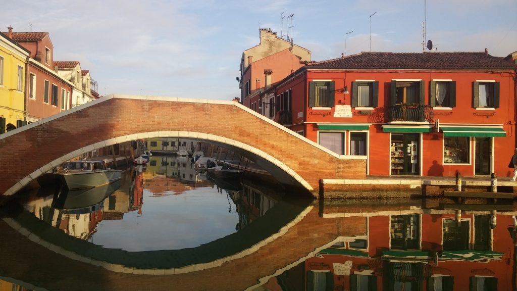Murano, Venecia, Italia, 2016 | rominitaviajera.com