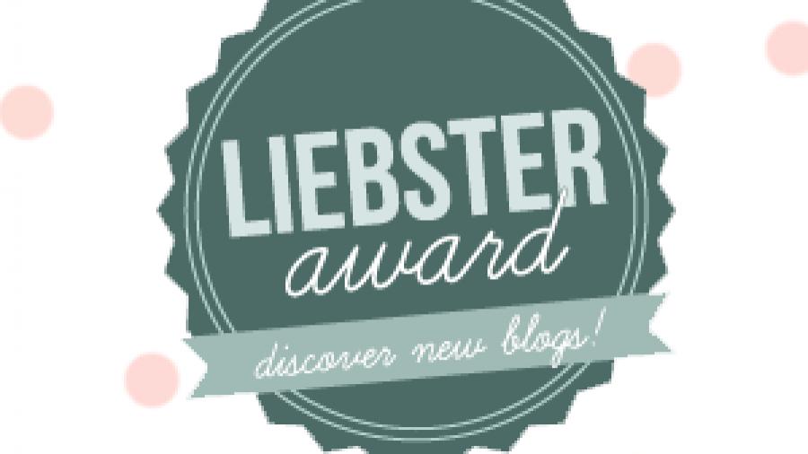 Logo liebster-award