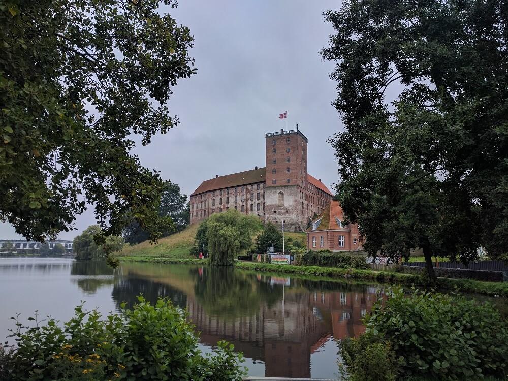 Kolding, Dinamarca, 2017, rominitaviajera.com