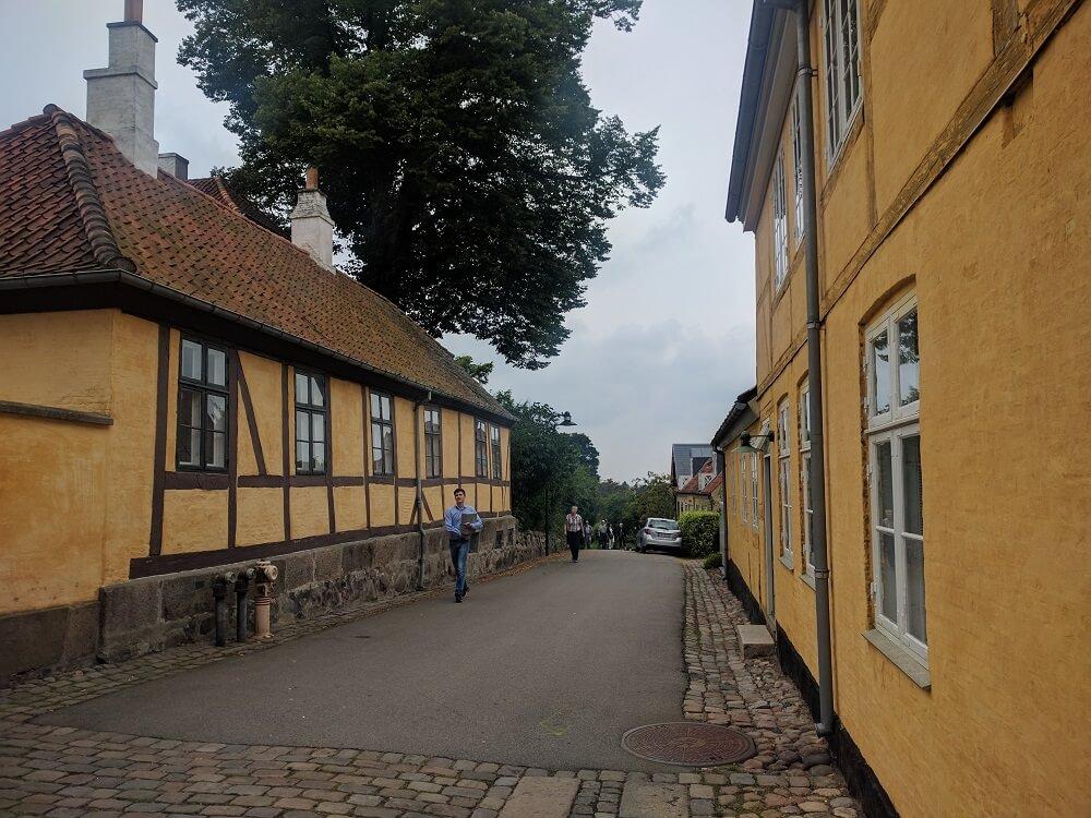 Roskilde, Dinamarca, 2017, rominitaviajera.com