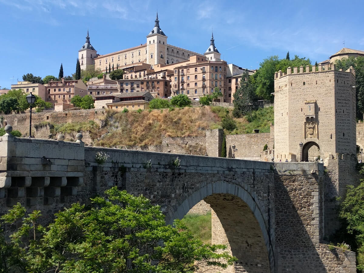 10 Ciudades de España para visitar en Primavera